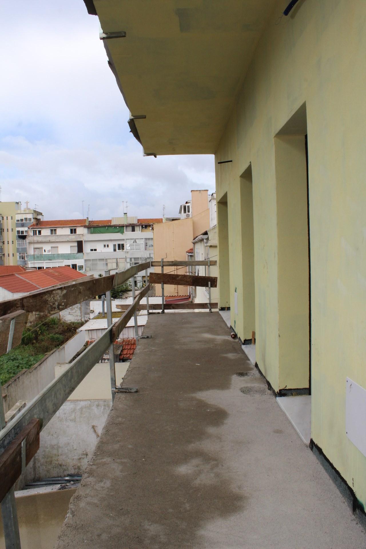 Residência Dom Sancho I