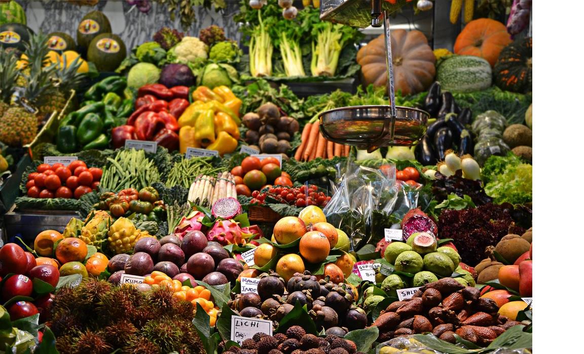 Mercados em Arroios