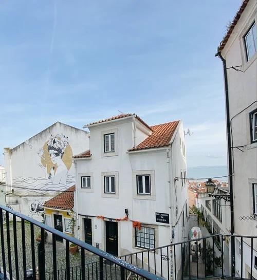 Bairros de Lisboa: autarquia lança concurso de curtas-metragens para moradores