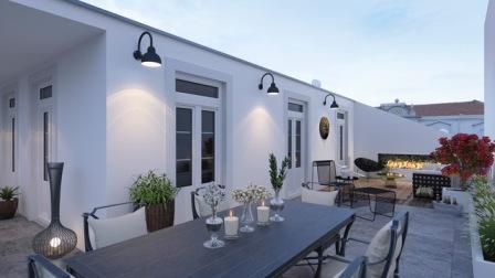 Arroios é a freguesia de Lisboa com mais casas no mercado