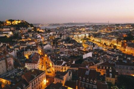 Facebook lança guia para descobrir Lisboa